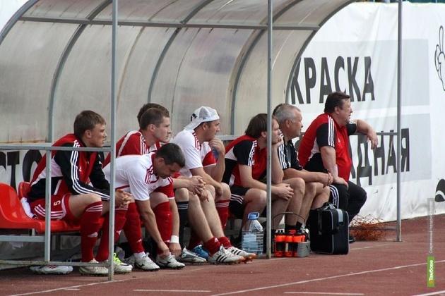 Олег Бетин считает, что для развития футбола нужны не только деньги, но и желание