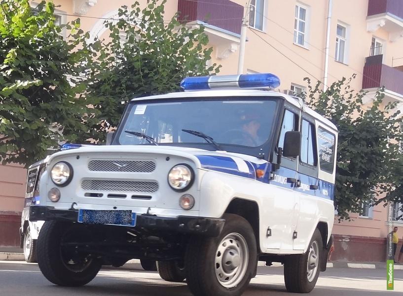 Жителя Сампурского района осудили за избиение собственной дочери
