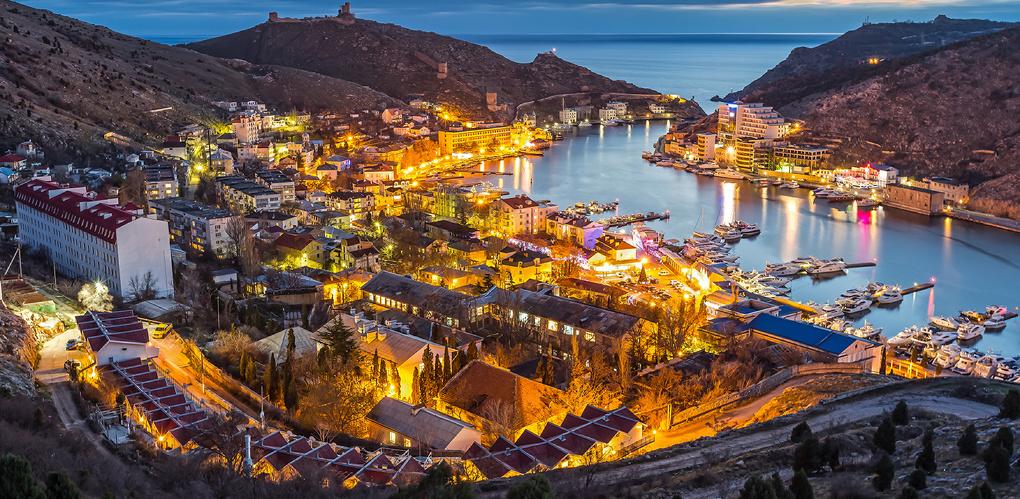 Курорты Кубани и Крыма назвали самыми популярными в России этим летом
