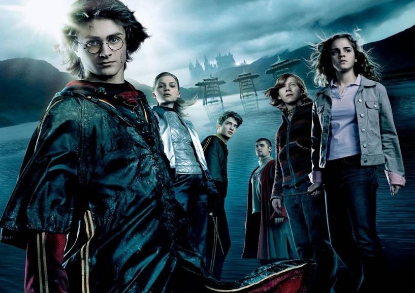 Спин-офф «Гарри Поттера» покажут на экранах мира в 2016 году