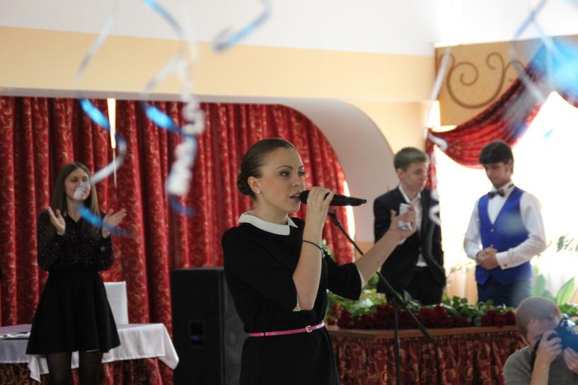 В ТГУ отметили Международный день экономиста