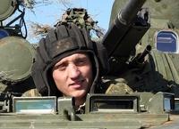 Питерский изобретатель запатентовал танк, стреляющий фекалиями