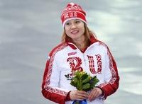 Олимпиада-2014, день четвертый: одно серебро в конькобежном спринте