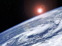Китайцы будут следить за земной жизнью из космоса