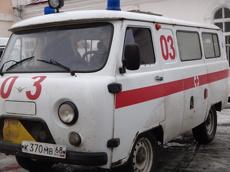 В ДТП под Тамбовом один человек погиб, еще пять пострадали