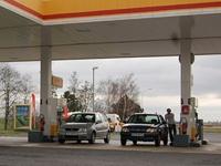 Скоро цены на бензин начнут опережать инфляцию