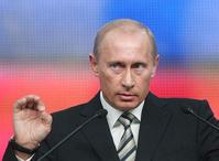 В интернете собирается «Армия Путина»