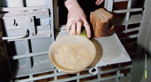 Тамбовское УФСИН закупало картофель по завышенной цене