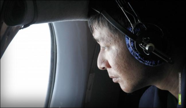 Самолеты и суда направлены в новый район поисков пропавшего малайзийского лайнера