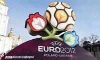 На финал Евро-2012 распроданы не все билеты