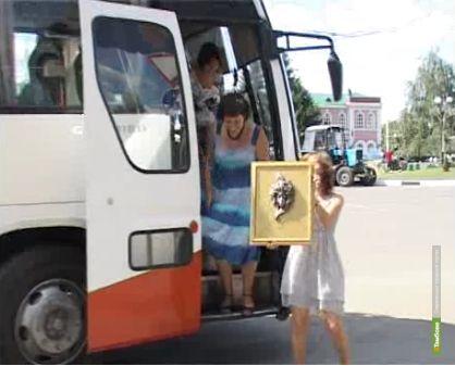 """Тамбовские """"Дети времени"""" победили на всероссийском фестивале"""