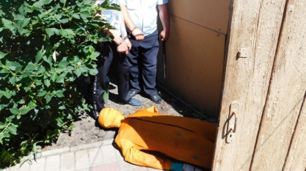 В Сосновском районе мужчина ради наживы убил пожилую односельчанку
