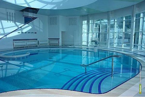 Еще один бассейн построят в Тамбове в ближайшие два года