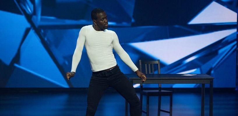 Танцору из Тамбова сказали: «Ты в Танцах!»
