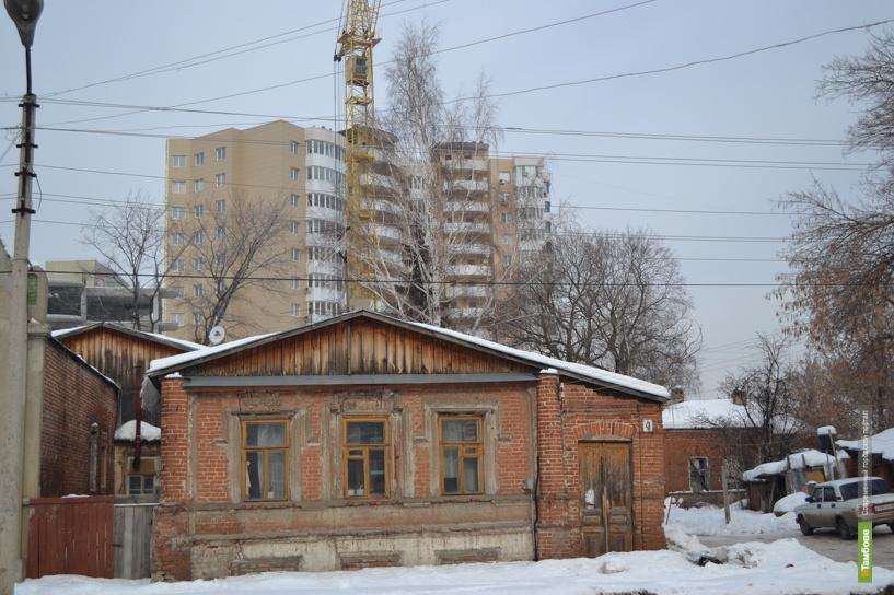 По программе переселения из аварийного жилья Тамбовщина вошла в «чертову» дюжину