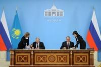 Казахстан будет собирать «Жигули» на экспорт в Европу