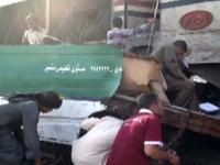 В Египте в автокатастрофе погибли 49 детей