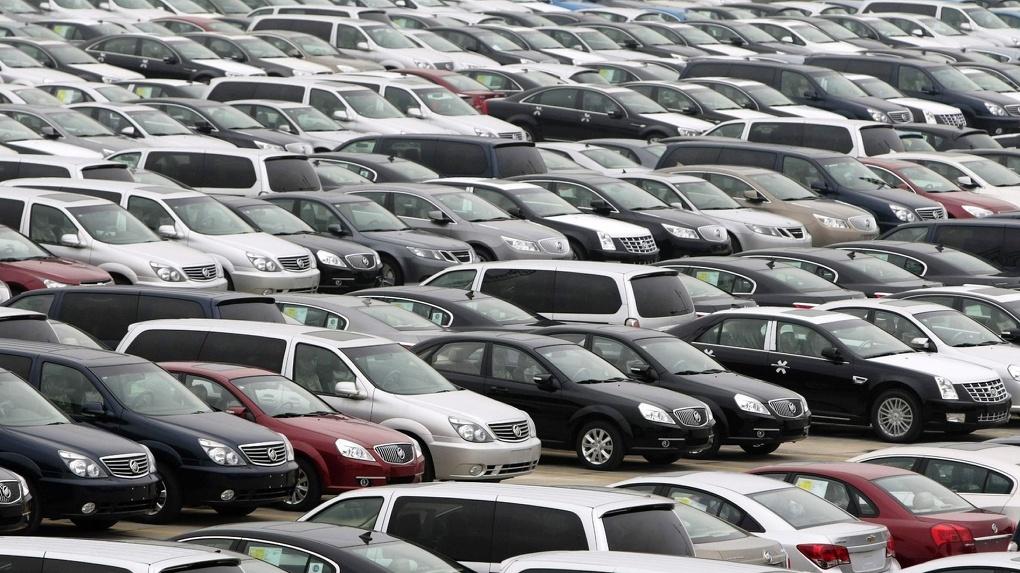 Купить или нет? Стали известны планы россиян на покупку автомобилей