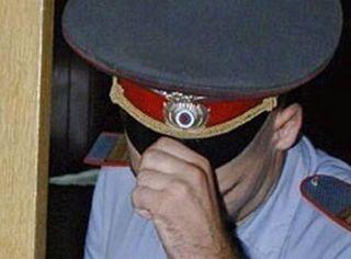Тамбовский полицейский в автоаварии убил человека