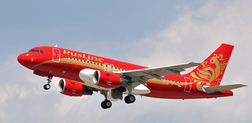 Первые самолёты на Черноморское побережье назначены на конец мая