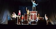 Завтра откроется Тамбовский молодежный театр