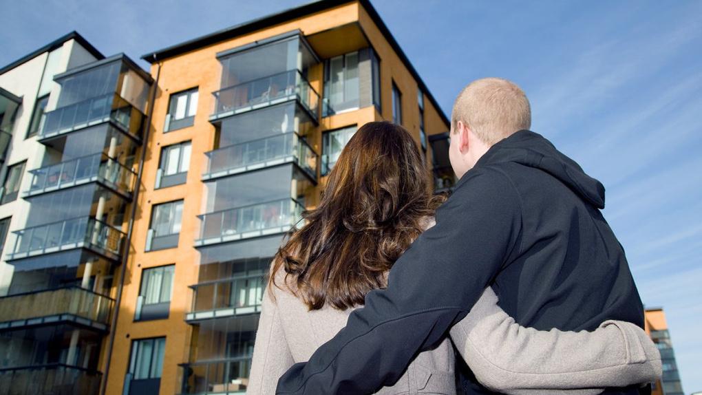 Пора оформлять? Ипотечная ставка впервые опустилась до 9,5%