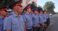 В региональном УМВД проводится проверка по факту ДТП с участием полицейского