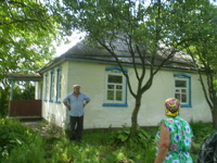 В России разрешат собирать плоды, упавшие с участка соседа