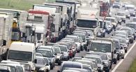 Почти две тысячи туристов не могут выехать из Крыма