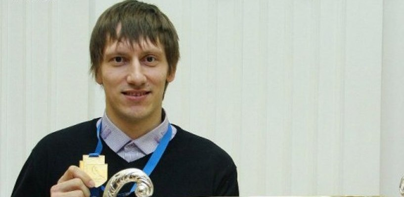 Хоккейный клуб «Тамбов» покинул нападающий Александр Величинский