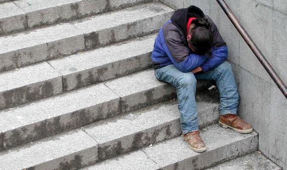 На Тамбовщине возросло количество детских суицидов