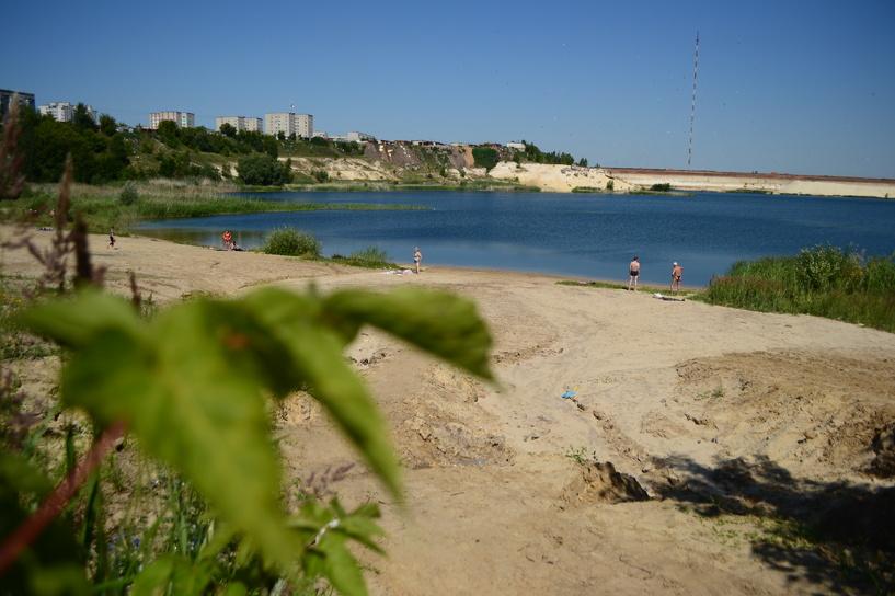 В Тамбов возвращается летнее тепло