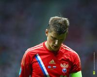 Аршавин извинился перед болельщиками за провал на Евро-2012