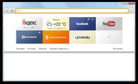 «Яндекс» показал браузер, который будет бороться с мошенниками