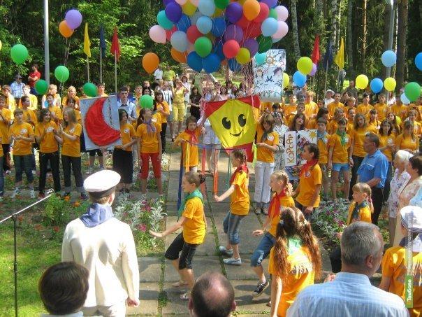 Отдохнуть в летнем лагере тамбовчане смогут за 11 тыс. рублей