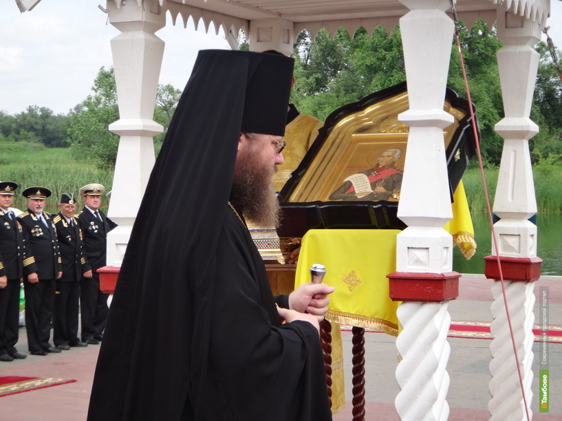 Тамбовская епархия разыскивает своего клирика, отрекшегося от РПЦ