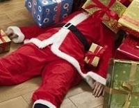 Новогодние каникулы хотят сократить на два дня