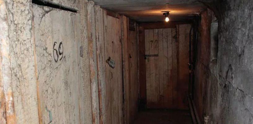 Тамбовчане жалуются на содержание подвалов в жилых домах
