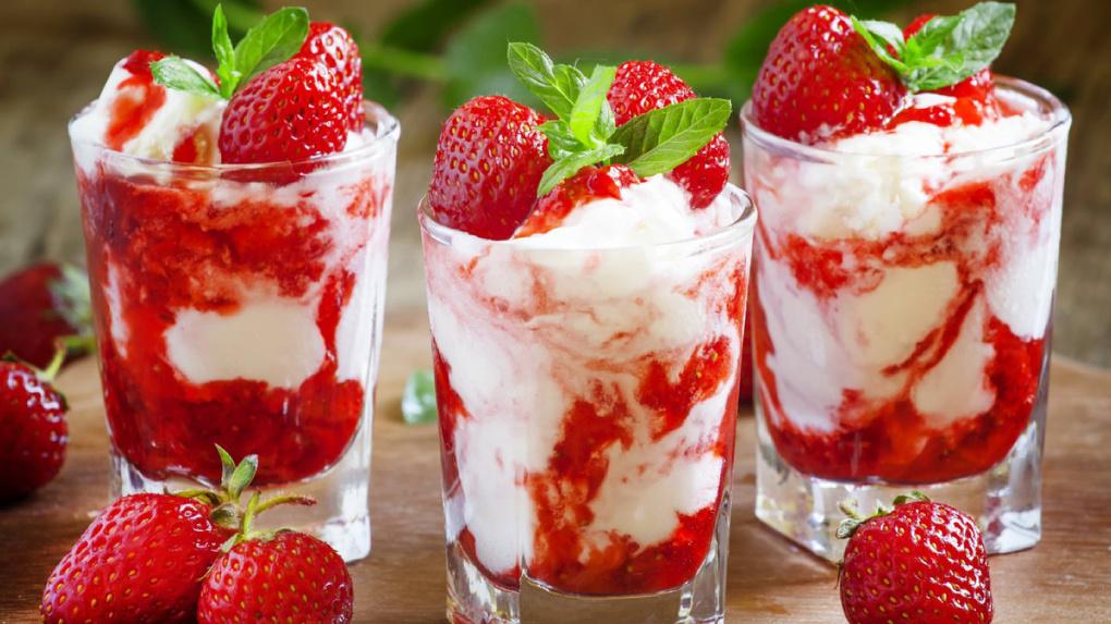 Вкуснятина в жару: как выбрать качественное мороженое?