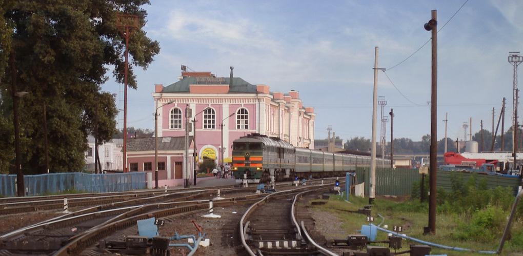 Более 80 тысяч тамбовчан воспользовались услугами «Городского поезда»