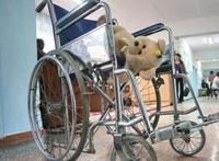 На усыновление детей-инвалидов власти выделили 300 млн рублей