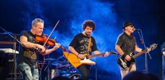 «30 лет в коме»: в Тамбов с концертом приедет группа «Крематорий»