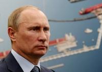 Путин произвел перестановки в руководстве МВД