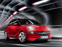 Opel придумал конкурента «Фиату 500». И Citroёn DS3 заодно