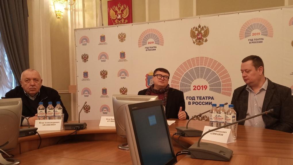 Тамбовчан ждет насыщенная театральная новогодняя программа