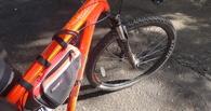 Безработный мужчина украл велосипед у односельчанки