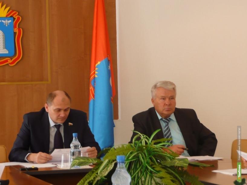 Депутаты Тамбовской области предлагают сажать за проведение азартных игр