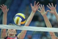 Россиянки одержали вторую победу на ЧЕ по волейболу