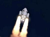 Роскосмос построит ракету для полетов на Марс и Юпитер