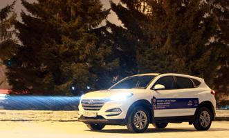 Брат, но не ровня: ищем изъяны у Hyundai Tucson с турбиной и роботом